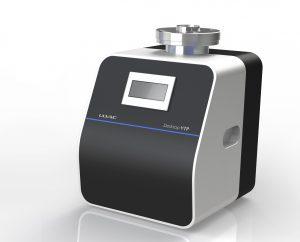 ターボ分子ポンプ排気ユニット Desktop YTP