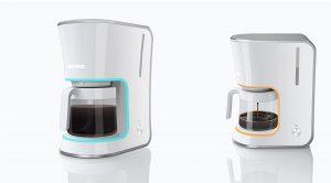 家電デザイン コーヒーメーカー