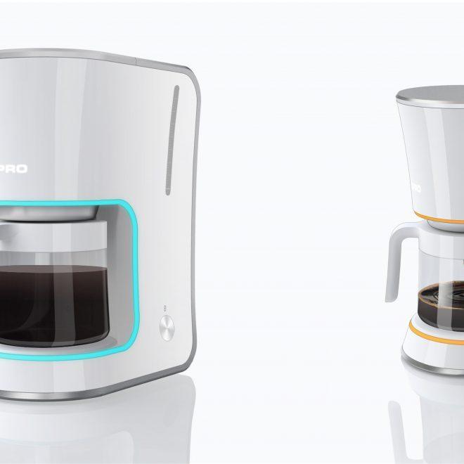 coffee maker concept design