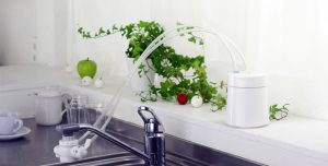 Water purifier for kitchen counter/Purifree