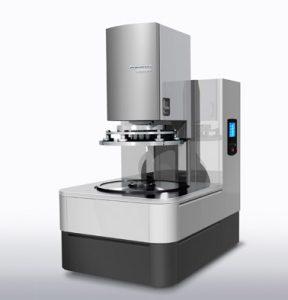 Lapping & Pollshing machine / GRD-16