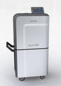 リークディテクタ HELIOT900シリーズ / Helium Leak Detectors 'HELiOT 900'