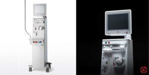 医療機器_透析監視装置
