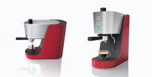 Coffee maker / Concept design