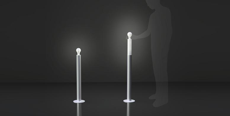 ランプデザイン