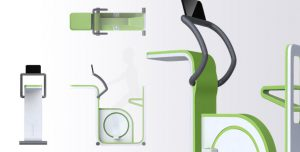 ECO bike / concept design for JIDA