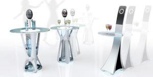 Party Service Robot