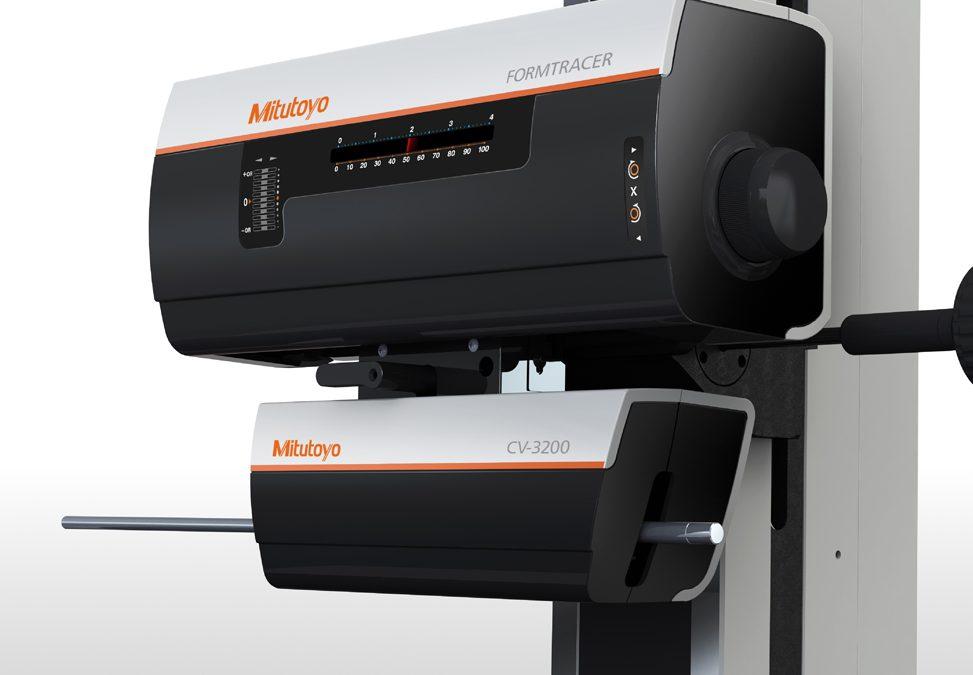 ハイブリッド表面性状測定機 フォームトレーサCS-3200