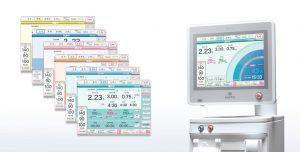 Dialysis machine / NCV-2