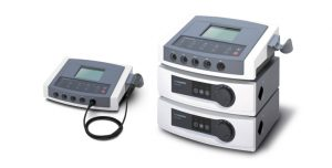 Hi frequency therapy / US-750