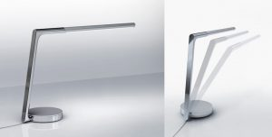 LED desk lamp / Conceptd design