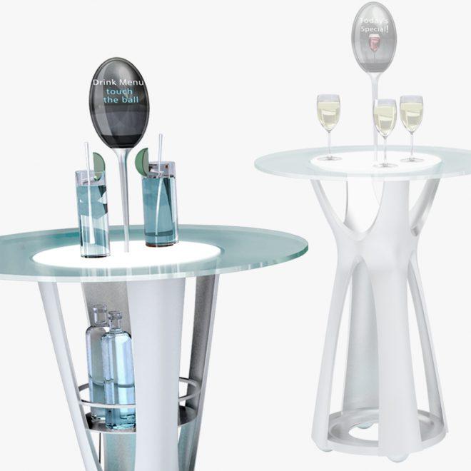 パーティーロボット 未来開発